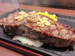 『いきなりステーキ』のここが駄目、センスがないと感じた所。