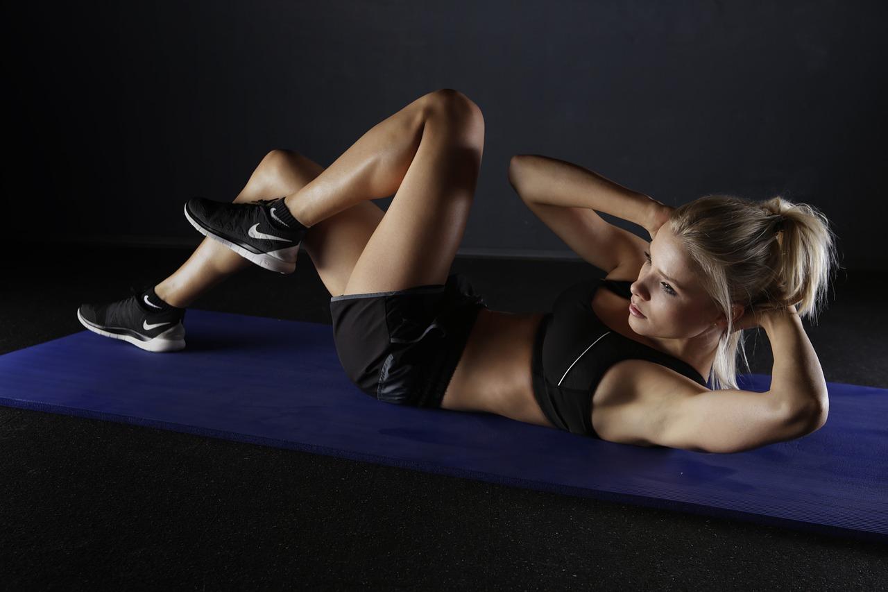 運動でやせる?スポーツで痩やせようとするのが完全に間違っている理由